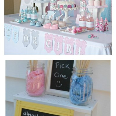 5 Gender Reveal Party Ideas Your Guests Will Love