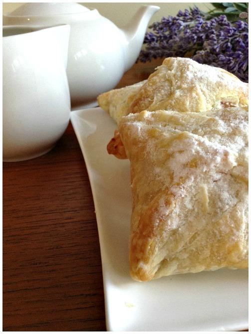 Danish Pastry Recipe