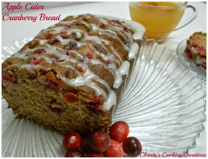 Apple Cider Cranberry Bread pm2
