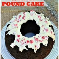 Chocolate Pound CakeP-1
