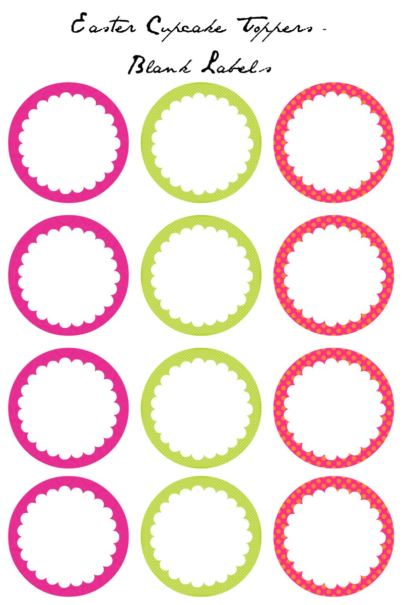 It's just a graphic of Amazing Free Printable Cupcake Toppers