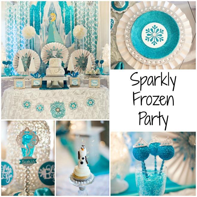 Sparkly-Frozen-Party-Glitter-Glass-Sparkles-Elsa-Backdrop-Diamonds-Pearls