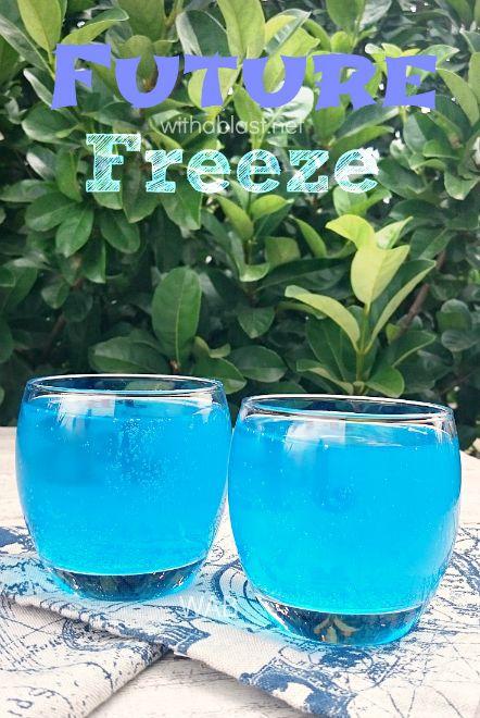 Future Freeze-P