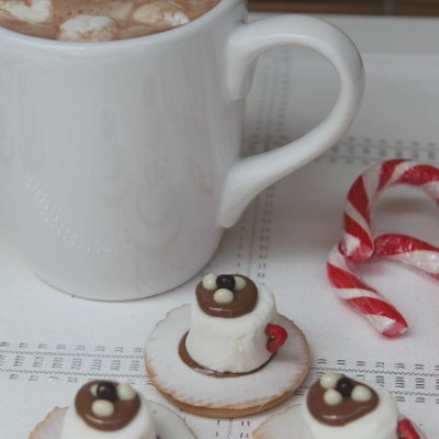 The Best Hot Chocolate Tea Cup Biscuits For Kids