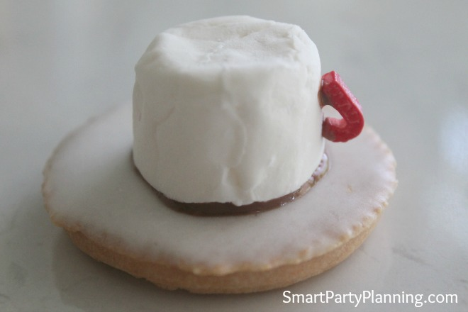 How To Make Tea Cup Biscuits