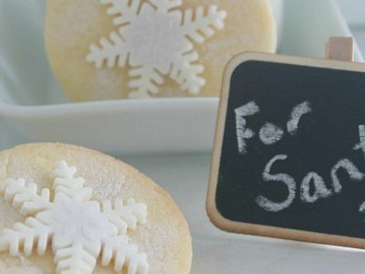 Easy Shortbread Cookies That Will Be A Family Favorite