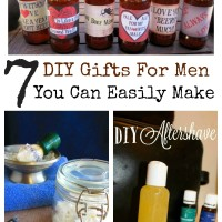 Shopping for Valentine's Day doesn't have to be expensive. This collection of DIY gifts for men is perfect to show your man how much you really care.