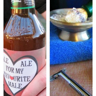 DIY Gifts For Men You Can Easily Make