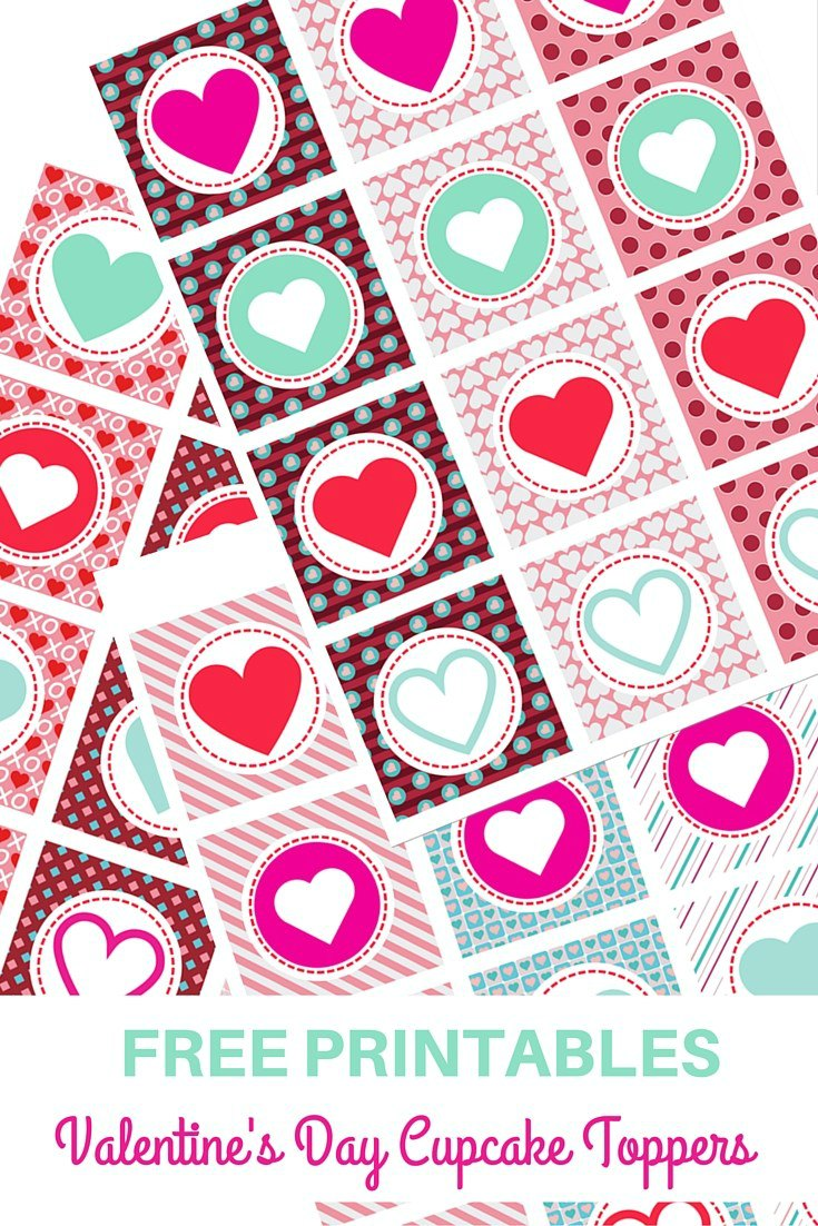Valentines-Day-Heart-Cupcake-Toppers