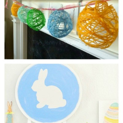 10 Easy DIY Easter Decorations You Must Do This Year
