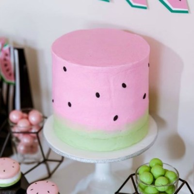 How To Easily Hold An Outstanding Watermelon Birthday Party