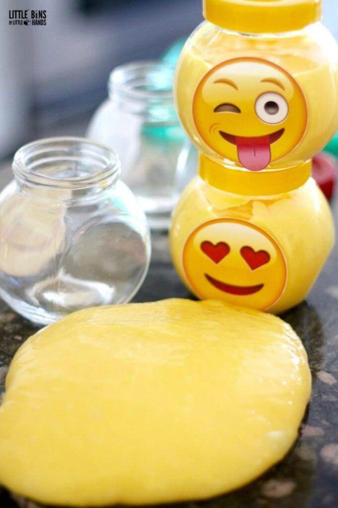 Emoji Slime