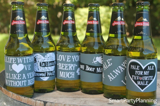 The Valentineu0027s Day Gift Your Guy Will Actually Want   Valentines Beer