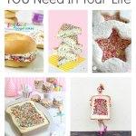 11 Amazing Fairy Bread Ideas