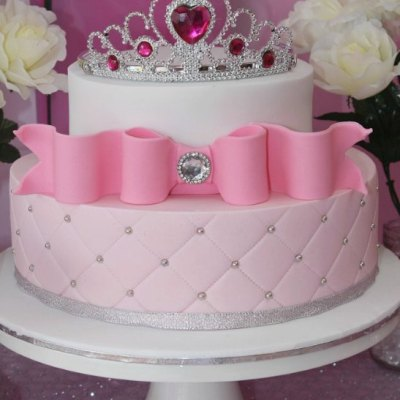 How To Throw The Best Princess Birthday Party In The Kingdom