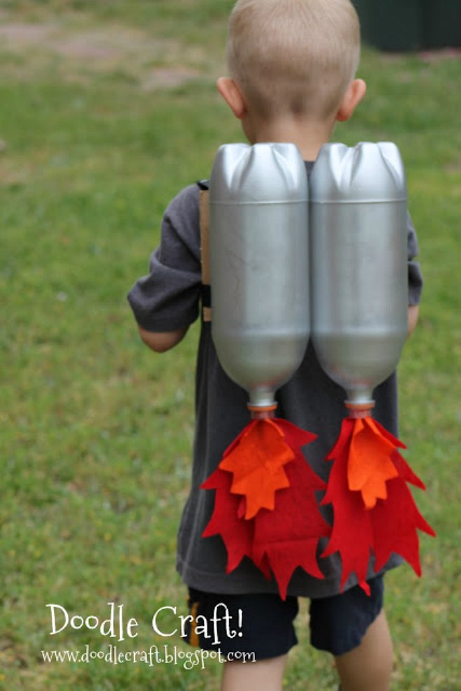 Rocket Packs