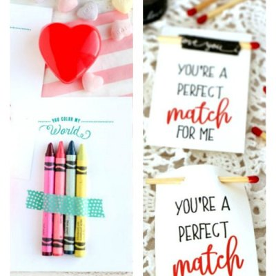 20 Of The Most Awesome Free Valentines Printables