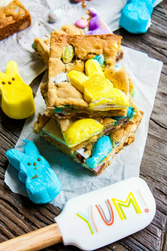 Easter-Candy-Blondie-Bars