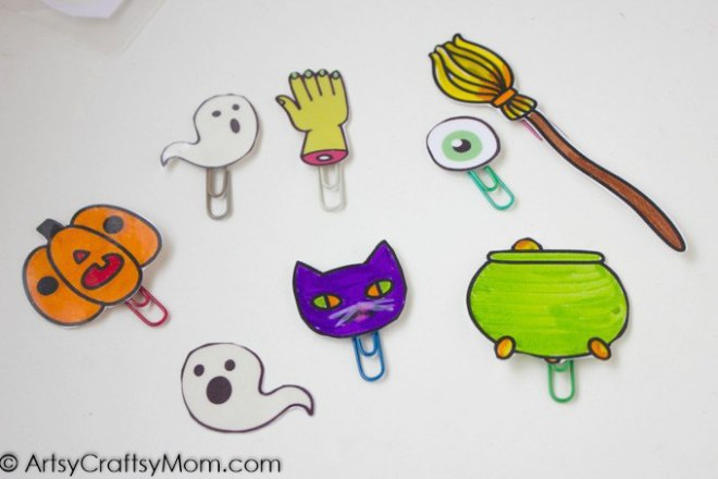 Halloween-mini-bookmarks