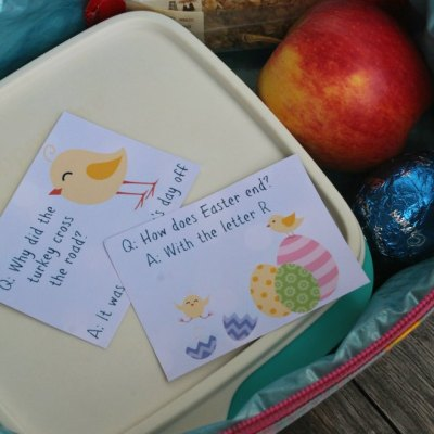 Super Fun Free Printable Easter Jokes For Kids