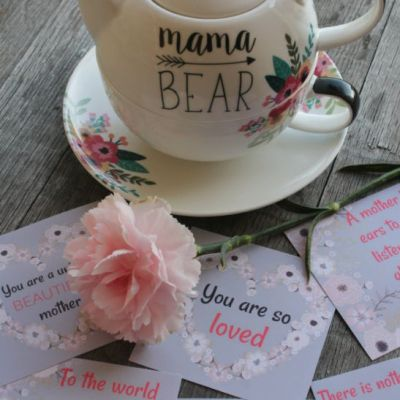The Best Free Printable Love Notes For Mom