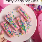The ultimate party ideas for girls