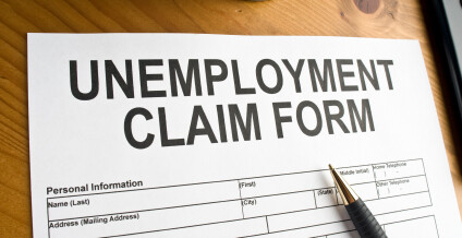 Five Facts about Unemployment Benefits
