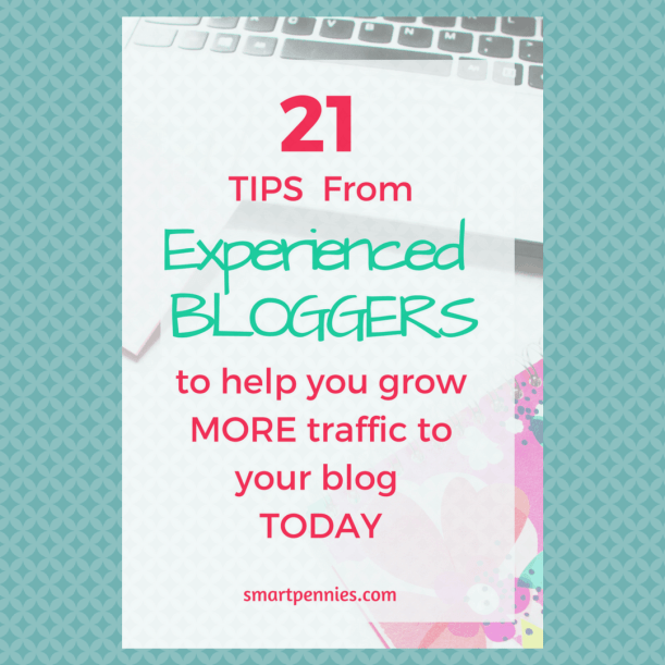 help to grow more traffic to your blog