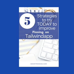 5 Great Tailwindapp Pinning Strategies you can try TODAY - Blogging Lifestyle DIY & Crafts