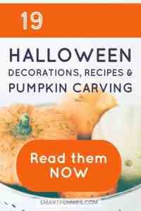 19 Awesome cute fun and easy Halloween Decoration Recipes & Pumpkin carving ideas to try today. Get the holidays started with these great tips and ideas to help make Halloween a bit easier check them out today to help you get prepared.