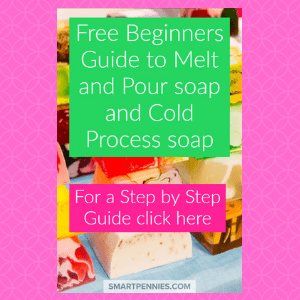 The Ultimate guide to Soap making for beginners: Cold process & Melt and Pour. - Blogging Lifestyle DIY & Crafts