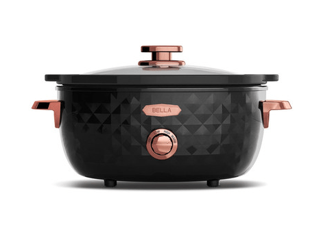 Iconic Slow Cookers The Audrey Hepburn Of Kitchen