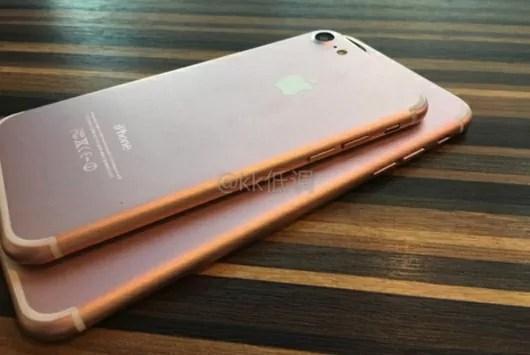 iPhone6SEの画像がリーク!