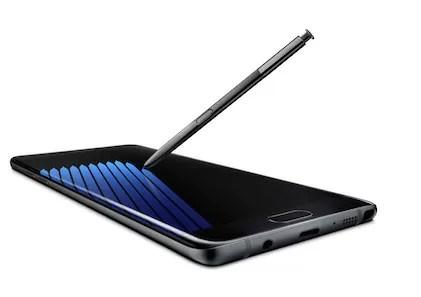 Galaxy Note7が買いな人