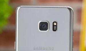 Galaxy Note7のカメラ性能