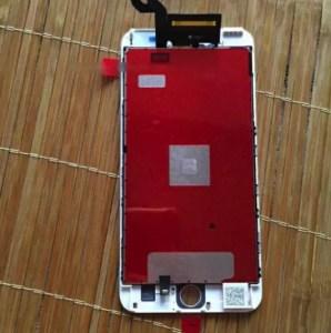 iPhone7のホームボタンはやはり感圧タッチ式に?