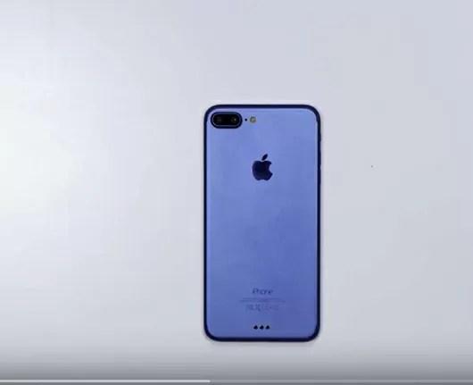 iPhone7 Plusのモックアップ動画が公開!