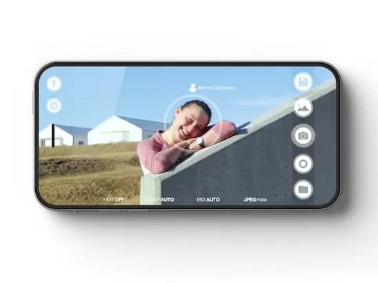 iPhone8はカーブスクリーンデザインのベゼルレスで5インチと5.8インチに!