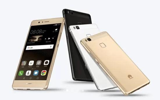 Huawei P9 Liteのスペック