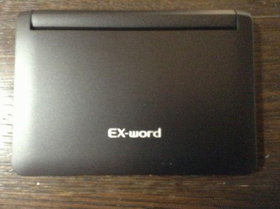 CASIO XD-N9800BK03