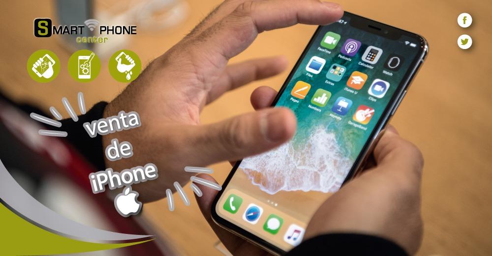 Venta de iPhones a un súper precio!