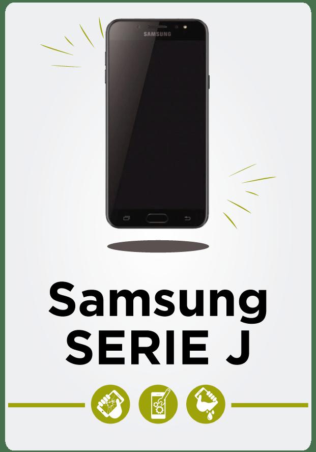 Samsung serie J