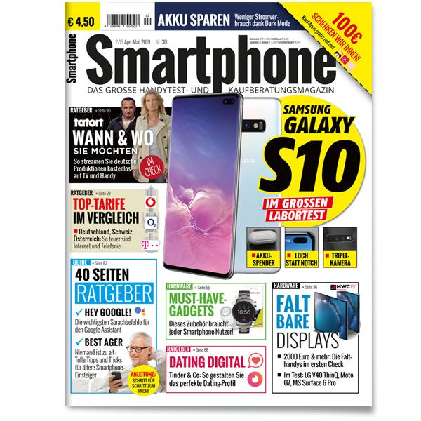 Smartphone Magazin Nr. 30