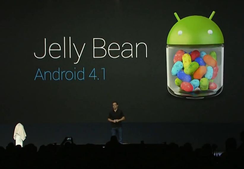 HTC_Android 4.1 (Jelly Bean)