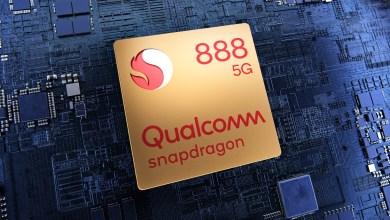 Qualcomm Snapdragon 888 5G