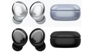 Samsung Galaxy Buds Pro ANC 3D-Audio