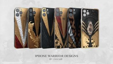 Apple iPhone 12 Pro Caviar Warrior-Edition