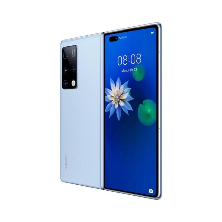 Huawei-Mate X2