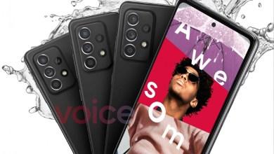Samsung Galaxy A52 5G wasserdicht