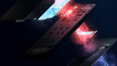 Xiaomi Black Shark 4 Teaser
